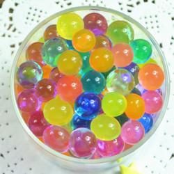 Crystal Soil - Hidrogel - Hydrogel -Granule-colors mixed