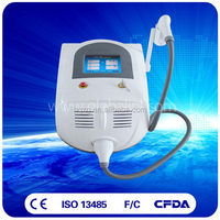 Top grade classical portable hair removal system