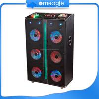 Nice Design active dj bass speaker