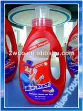 2014 caliente venta al por mayor de alta calidad de detergente de lavandería