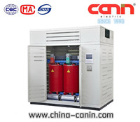 IP21 Epoxy Resin Cast Dry-Type Power Transformer