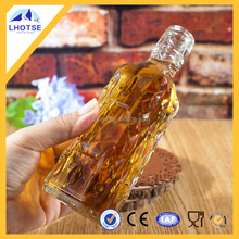Promotional Olive Oil Glass Bottle Wholesale from Faqiang Glass Factory