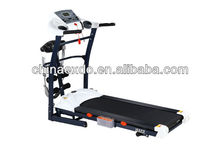 Impact Folding Belly Motorized Incline Youth Treadmill Fitness Equipment EX-640