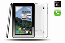 """7"""" Tablet PC, Dual Camera , Voice Call"""