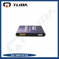 2100mah i9300 phone battery for Samsung Galaxy S3 battery