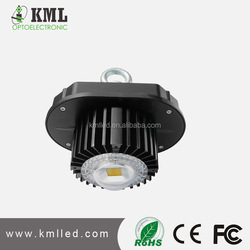 Low power consumption CE Rohs certificated led industrial high bay light
