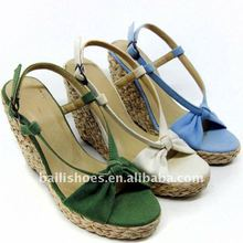 2012 hot-sale high quality and best price women's shoes