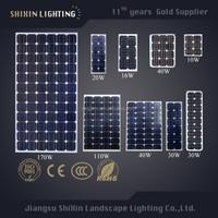 solar cells. 10w solar panel