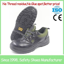China Cheap Brand Safety Shoes Price of Ladies High Ankle Safety Shoes, Leather Safety Shoes, Steel Toe Safety Shoes SF1803-4