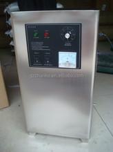 CHUNKE 3-100g/h water ozone generator for cleaning vegetables / quartz glass tube ozone generator