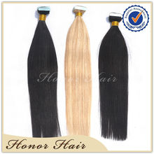 Factory Direct Supply Various Color Wholesale Fusion Human Hair Extension