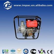DP40 Single Cylinder 3600Rpm Low Pressure Diesel Pump Set