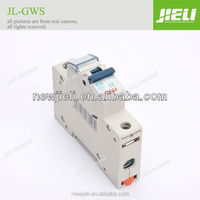 JIELI high quality special type electric mcb size