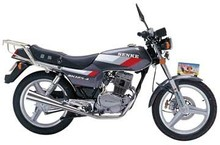 125cc off road high quality motorcycle