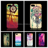 Hot Sell Wind Chimes Cover Case Painting Unique Phone Case For Samsung Galaxy Note 4