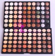 New style hot selling customized ads cosmetics eye shadows