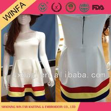 Precio <span class=keywords><strong>de</strong></span> fábrica nuevo estilo moda corea suave diseños del vestido