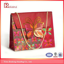 Good service factory supply paper gift bags bulk