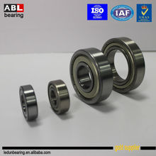 high precision low noise deep groove ball bearing 6202 for ceiling fans