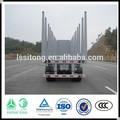 china caminhão e do reboque para madeira