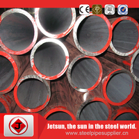 Seamless Steel Pipe API 5L Oil and Gas Line Pipe