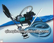 Swimming Pool Cleaning Set equipment, manul pool cleaning equipment