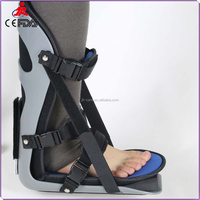 health care product ankle support orthopedic plantar fasciitis foot night splint ankle brace