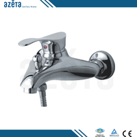 Wholesale China Suppliers Hot Sale Bathroom Mixer Taps
