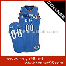 Latest design custom basketball jersey for club