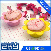 OEM/ODM Cake Pop Mold, Wholesale Silicone Cupcake Mould Supplies