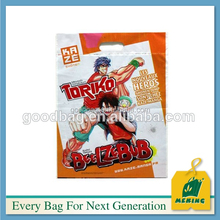 plastic bag food MJ02-F01291 guangzhou factory made in china .