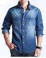 venta al por mayor del diseñador de moda los pantalones vaqueros y camisas