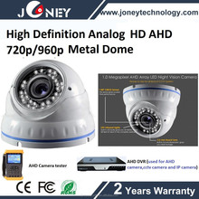 1.3mega pixel Outdoor Infrared Waterproof CCTV AHD Camera system,