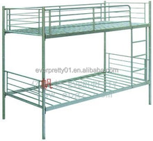 School Furniture Adults Metal Student Bunk Bed for Sale