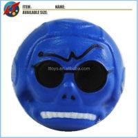 3D monster bounce ball