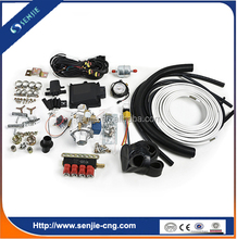 auto spare parts High quality CNG Sequential Gas Kit