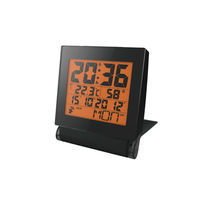 Promotional Wireless Weather Stations With Radio-controlled Clock
