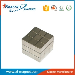 Chinese Famous Customized Permanent Magnet Manufacturer
