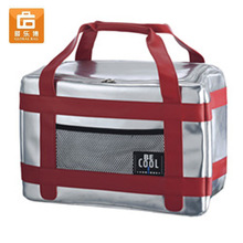 High quanlity insulated beer cooler bag/food delivery bag