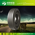 Neumático 2014 todos- de acero 11R 22.5 neumáticos para camiones de china para la venta