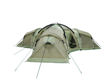 Out door big family luxury 8-10 persons camping tent for sale