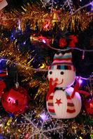 1.8m beautiful outdoor Christmas Trees With chrismas light