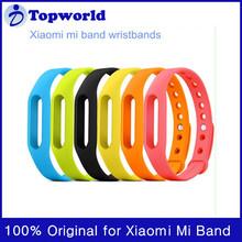 Wholesale Original Xiaomi Mi Band Xiaomi Wrist strap IP67 Bluetooth Bracelet xiaomi bluetooth smart with many color