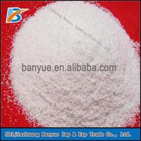 Hot Selling High Grade White Quartz Silica Sand