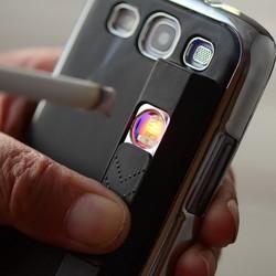 For Samsung S3 Case of cigarette lighter phone case