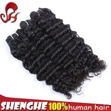 AAAAAAA quality with complete natural hair wholesaler