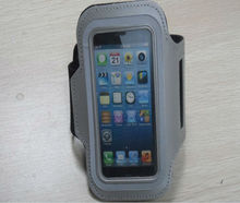 Colorful mobile phone case/Armband for iphone 4 / 5