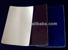 Gold/ silver/ grey brushed silver color car vinyl film, brushed film for auto wrapping, color change vinyl 1.52*30m
