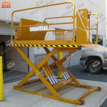 excellent quality hydraulic scissor lifts for sale