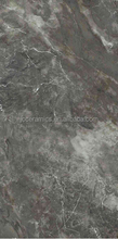 1200X600mm Black color Noble Thin tile for wall tile and floor tile
